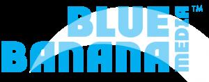 bluebanana media